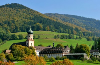Southern Black Forest self guided bike tour