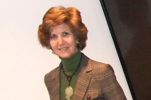Pamela Cristina Ribot