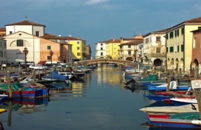 Venice-Florence self-guided bike tour bravobike