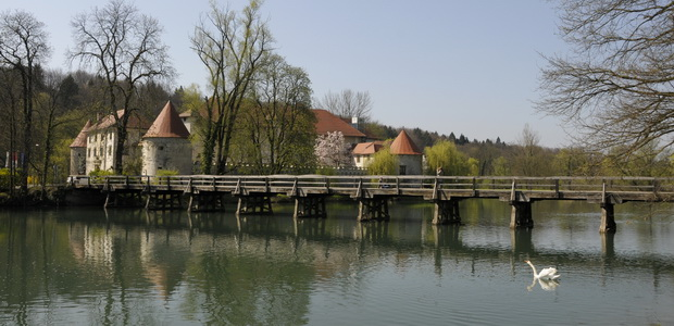 self guided bike tours slovenia