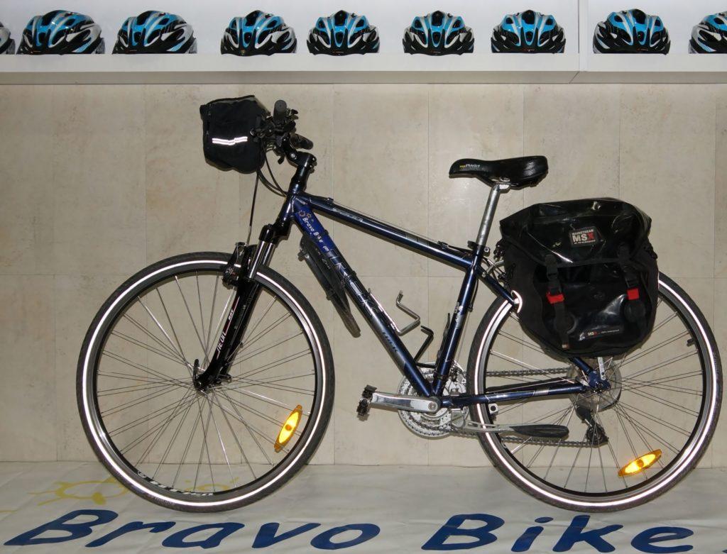 Camino Hybrid Trek 7200