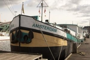 amsterdam holland bike boat trip tour