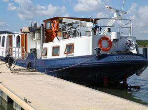 barco bici tour francia