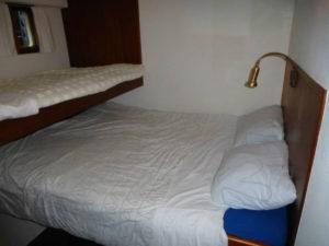 tijdgeest bedroom bike boat tour holland