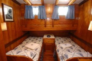 amalfi italy bike boat maria twin cabin coast cruise