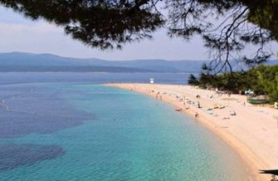croatia south dalmatia bike boat vacation holiday