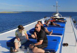 croatia_kvarner_linda_boat sun deck