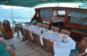 deiya deniz naples amalfi diner salon italy