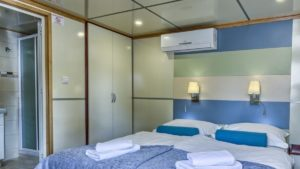 Melody double cabin croatia