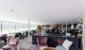 arkona salon restaurante mainz alemania barco