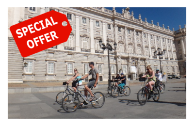bravobike winter offer madrid palace