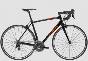 Trek Emonda Bravo Bike