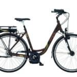 Kettler Elec Bravo Bike