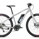 Orbea Elec Bravo Bike
