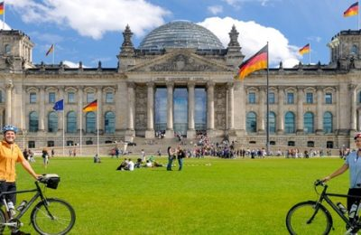 Alemania Berlin Lakes Bike Tour Bravo Bike 1
