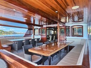 bahriyeli bike boat tour vacation turkey greece