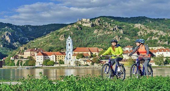 Austria Danube Experience Bike Boat Bravo Bike 13